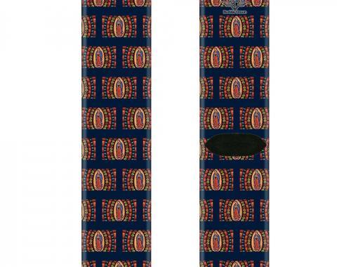 Sock Pair - Polyester - Virgen de Guadalupe - CREW