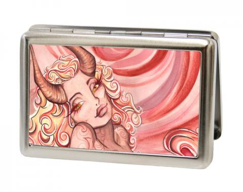 Business Card Holder - LARGE - Hell's Angel FCG