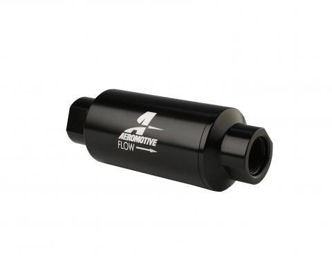 Universal Aeromotive Fuel Filter 12321